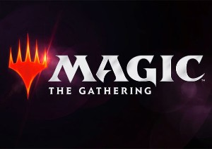 Logo of Magic the Gathering